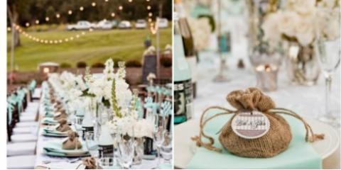 Tribeca Rooftop Wedding Venue: Top 5 Wedding Trends, Manhattan, New York