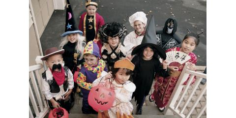 Tips for Healthy Halloween, Honolulu, Hawaii