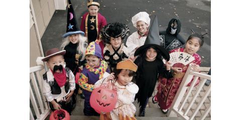 Tips for Healthy Halloween, Honolulu, Hawaii