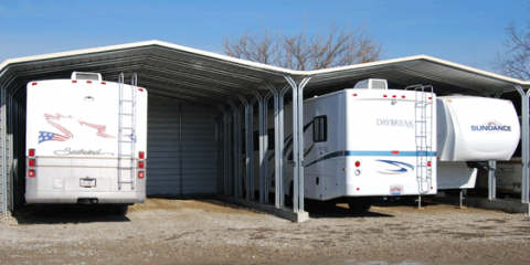 Hamilton's Storage-Solution Experts Explain the Most Common Types of Storage Facilities, West Chester, Ohio