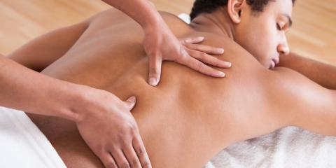 3 Benefits of Trigger Point Therapy, High Point, North Carolina
