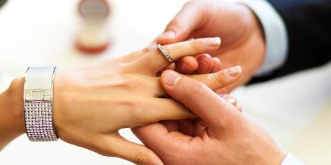 Ring Sizing 101: 3 Ways to Find the Right Fit Without Them Knowing, Irondequoit, New York