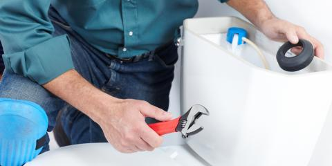 3 Reasons to Leave Toilet Repair to the Professionals, Trinidad, Colorado