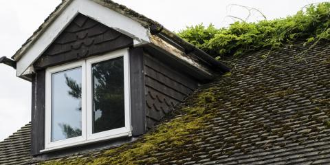 Time For a New Roof? 3 Easy Ways to Tell , St. Peters, Missouri