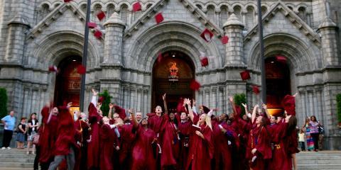Do Private Catholic High Schools Provide an Academic Advantage? , St. Louis, Missouri