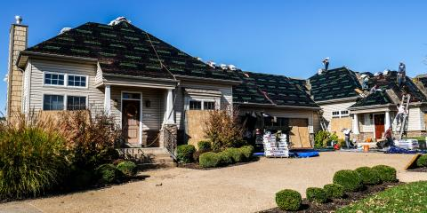 Is It Time for a New Roof? When to Repair & When to Replace, St. Peters, Missouri