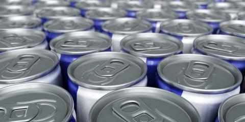 Top 5 Energy Drinks to Try at Your Local Convenience Store, Lynne, Wisconsin