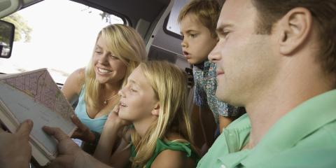 5 Dependable Ways to Keep Your Kids Busy on Road Trips, Lynne, Wisconsin