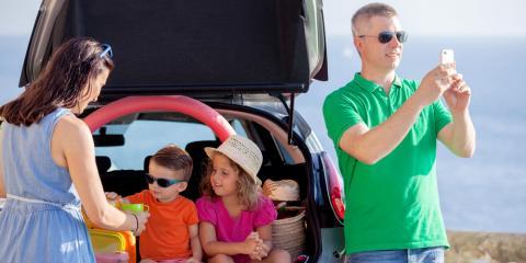 4 Healthy Road Trip Snacks for Kids, Lynne, Wisconsin