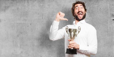 3 Popular Trophies & Awards for Your Business, Organization, or Team, Denver, Colorado