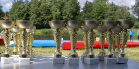 3 Famous Sports Trophies to Inspire Your Award Designs, Keokuk, Iowa