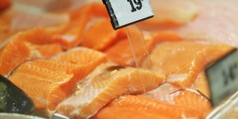 Fresh vs. Frozen Fish: 3 Main Differences Explained, Honolulu, Hawaii