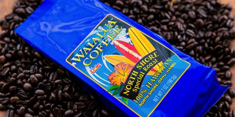 Start Your Morning Right With These 3 Hawaiian Coffee Roasts, Honolulu, Hawaii