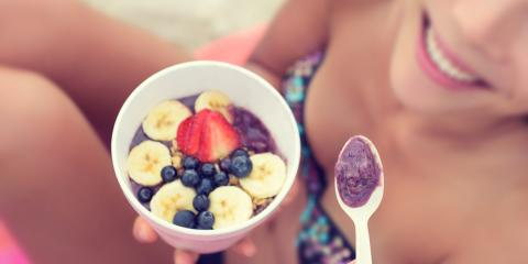 5 Ways Açai Will Help You Achieve Optimum Health in 2017, Honolulu, Hawaii