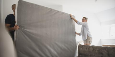 Should You Use a Mattress Cover When Moving?, Troutman, North Carolina