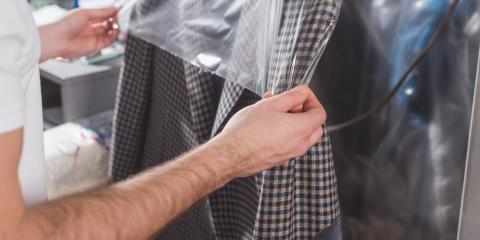 4 Tips for Packing Clothes for a Storage Unit, Troutman, North Carolina