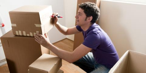 3 Tips to Manage Space Inside Your Storage Unit, Troutman, North Carolina