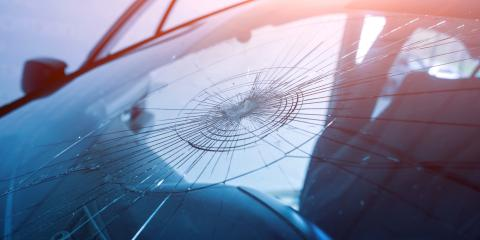 4 Important FAQ About Auto Glass Repair, Bedford, Missouri
