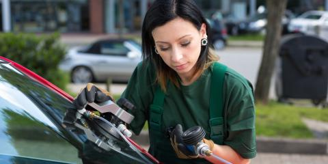 The Do's & Don'ts of Auto Glass Repair , Bedford, Missouri