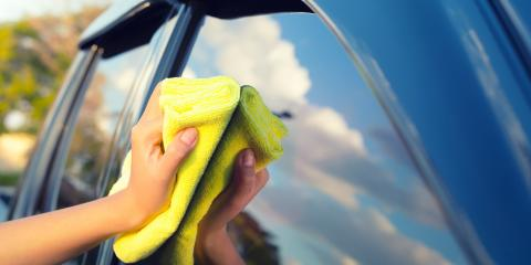 3 Car Cleaning Tips for Spring, Troy, Missouri