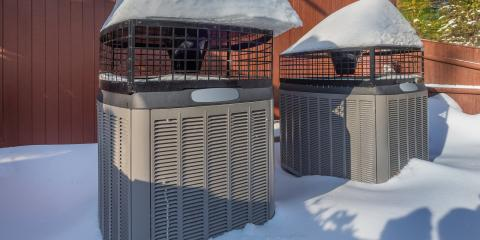 3 Tips for Preparing Your HVAC System for Winter, Troy, Missouri