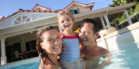 5 Fun Pool Games to Enjoy With the Family, Troy, Missouri