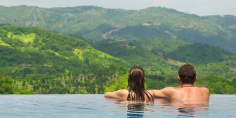 5 Maintenance Tips for Infinity Pools, Troy, Missouri