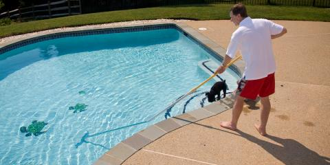 6 Maintenance Tips for Opening Your Pool This Season, Troy, Missouri