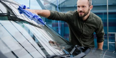 Basic Guide to Windshield Chip Repair, Bedford, Missouri