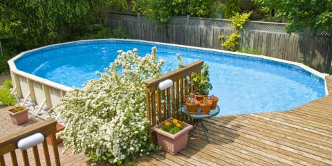 Should You Install an Above-Ground or In-Ground Pool?, Troy, Missouri