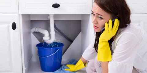 Top 3 Causes of Household Water Damage, Troy, Missouri