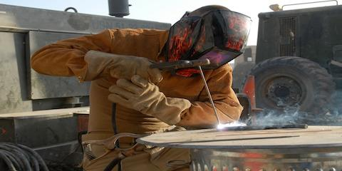 How Welding Can Repair Your Vehicle, Troy, Missouri
