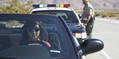 3 Rights to Remember During Traffic Stops, Troy, Missouri
