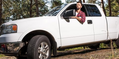3 Must-Have Truck Accessories for Spring, Troy, Ohio