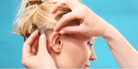 3 Ways Wearing Hearing Aids Improves Mental Health, Palm Harbor, Florida