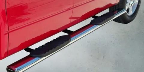 Should You Get a Step Bar or Door Step for Your Vehicle?, Troy, Ohio