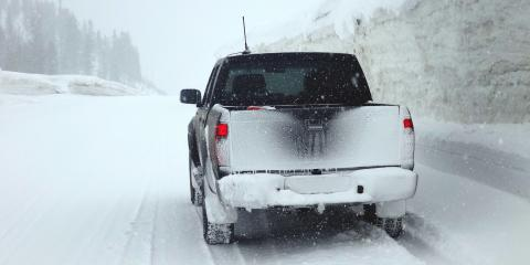 3 Truck Accessories You Definitely Need in Winter, Troy, Ohio