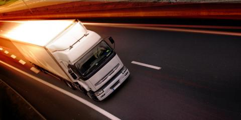 3 Common Causes of Truck Accidents, Garden City, New York