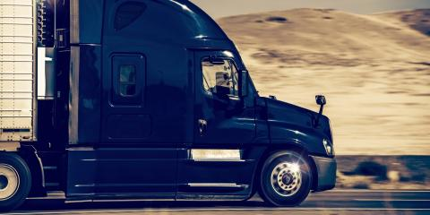 Why It's Essential to Hire an Attorney Following a Truck Accident, Richmond, Texas