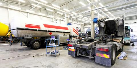 Top 3 Reasons Experience Matters in Commercial Truck Repair, Lakewood, New Jersey