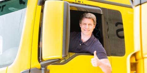 3 Mistakes New Drivers Make When Buying Their First Rig from a Truck Dealer, Lakewood, New Jersey