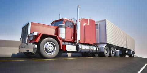 4 FAQs About Truck Delivery, Cumming, Georgia