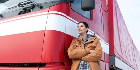 3 Ways to Avoid Truck Driver Burnout, Sharon, Ohio