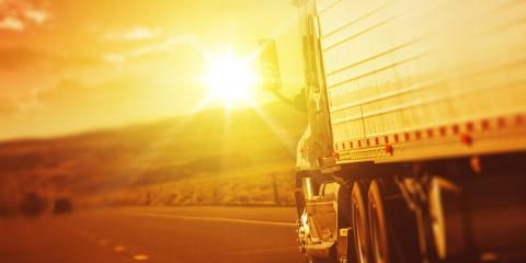 4 Summer Maintenance Tips for Your Big Rig, Sharon, Ohio