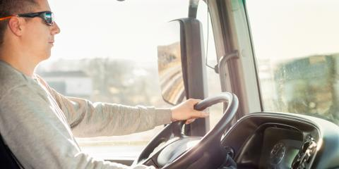 5 Top Podcasts Every Truck Driver Will Enjoy, Sharon, Ohio