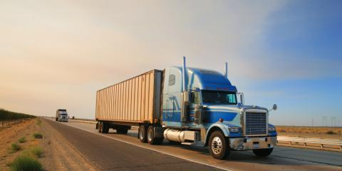 4 Tips to Ace Your Truck Driving Job Interview, Columbia, Ohio