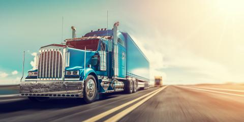 A Brief Guide to Commercial Truck Insurance , Rochester, New York