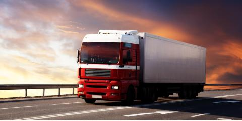 Commercial Truck Leasing Vs. Buying—Which Is Right for You?, Henrietta, New York