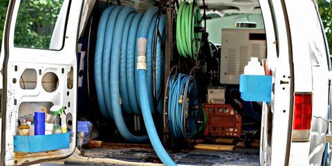 3 Important Steps of Truck Mount Maintenance, Gilbert, Arizona