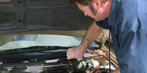 3 Signs Your Vehicle Needs a New Battery, Cincinnati, Ohio